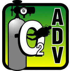 Advanced Oxygen First Aid for Scuba Diving Injuries (AO2)